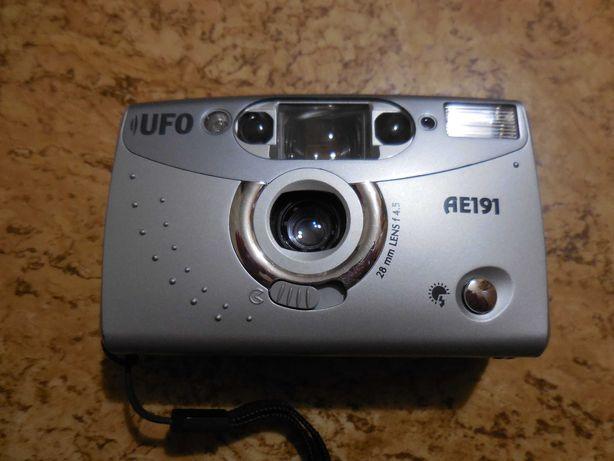 Фотоаппарат пленочный UFO AE191