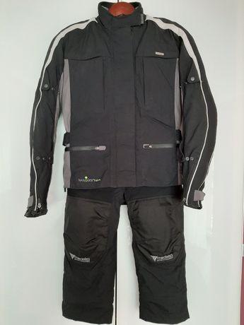 Kurtka i spodnie motocyklowe Modeka Virginia + NanotexFabric