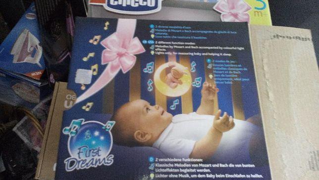 Brinquedo chicco com embalagem
