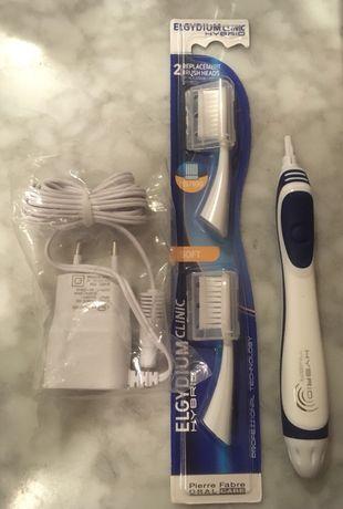 Escova de dentes elétrica