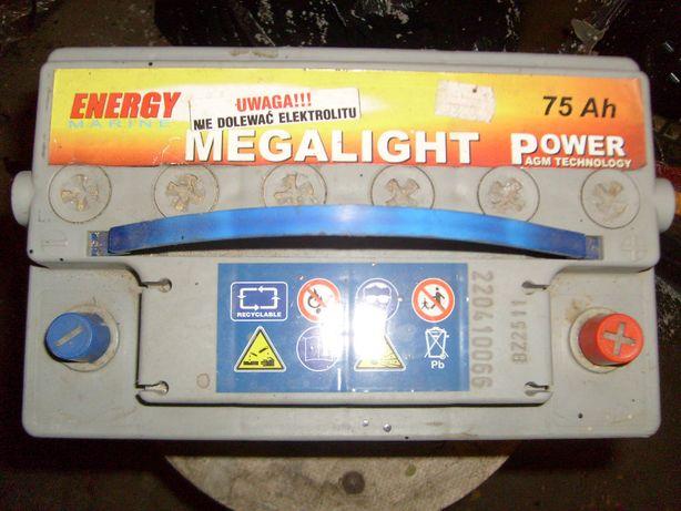 bateria 12V 75Ah