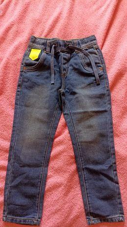Продам детские джинсы, 5-6 лет, Италия