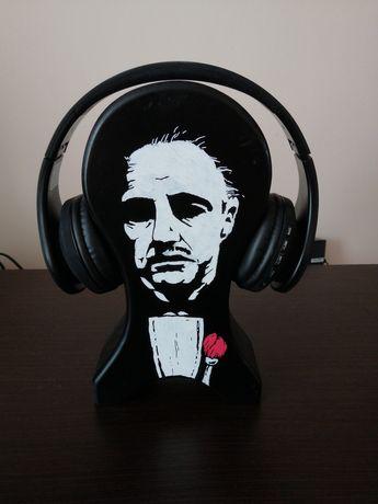 Stojak na słuchawki