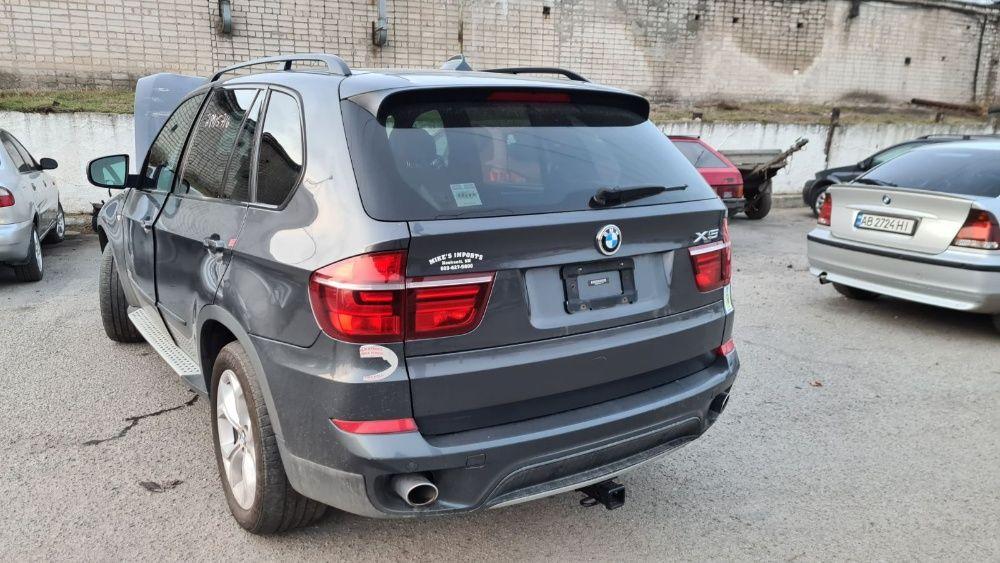 BMW X5 2012 DIESEL 3.0 Днепр срочно 14.900!!! Днепр - изображение 1