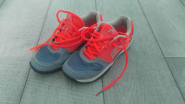 Buty sportowe tenisowe adidasy r. 35