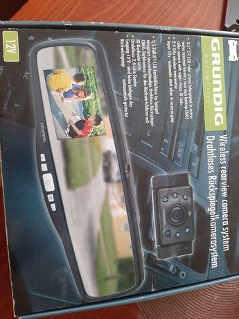 Kamerka do samochodu