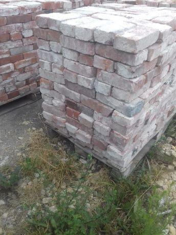 Skup cegły skup Starych Cegieł z Rozbiórki