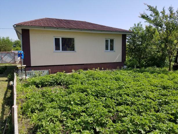 Дом и Земельный участок 16 сот