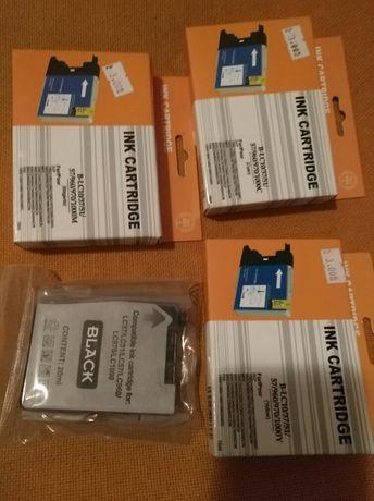 Tinteiros impressora LC / DCP/MFC