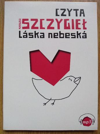 Mariusz Szczygieł - Láska nebeská