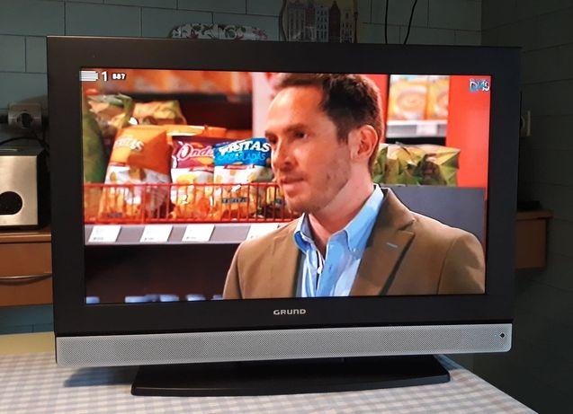 Televisão LCD Grundig - Vision 3