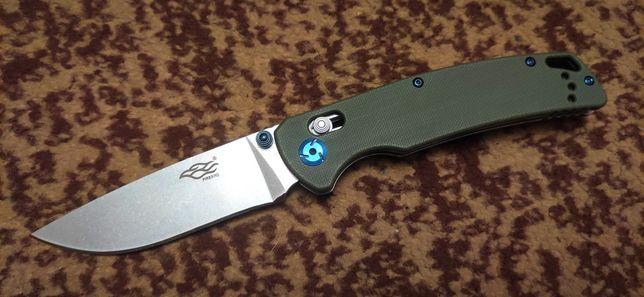 Нож ganzo firebird f754