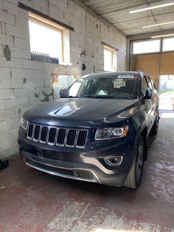 Разборка шрот запчасти Jeep Grand Cherokee Wk2 3.0 дизель, 3.6 бензин