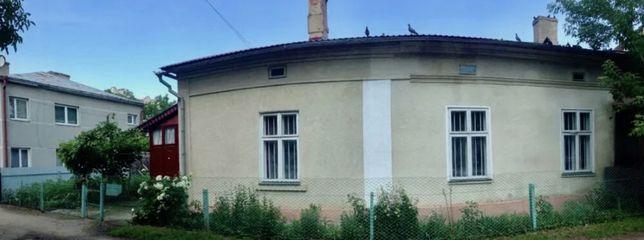 Власник, продам напівособняк в м. Івано-Франківськ + земельна ділянка