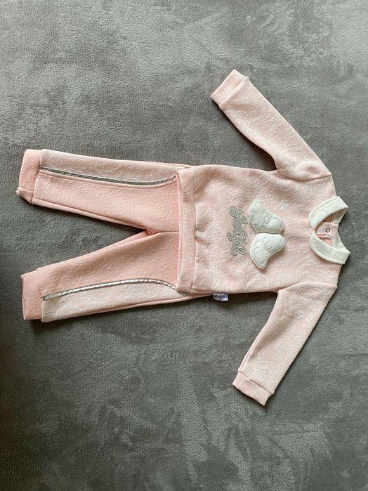 Костюмчик штани і кофтинка светер Львов - изображение 1