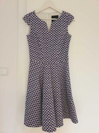 Piękna sukienka SIMPLE 34