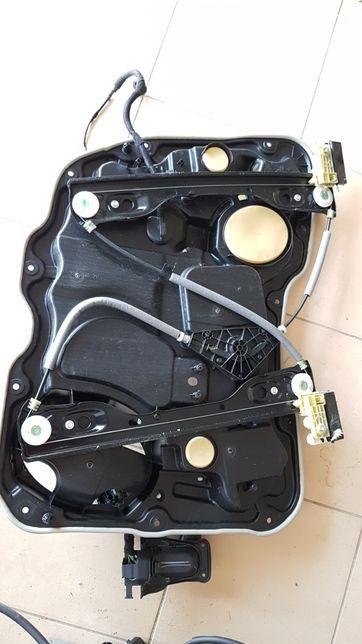Cherokee KL mechanizm podnoszenia szyby prawy przód