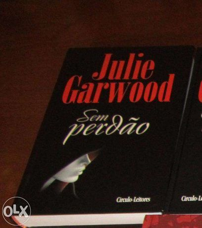 Sem Perdão - Julie Garwood