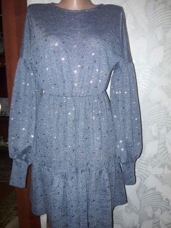Продам платье 44 р