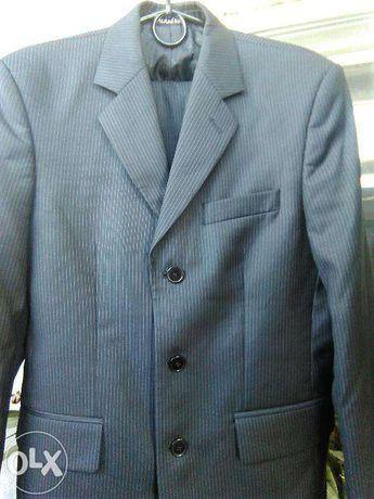 Школьная форма (костюм) для подростка