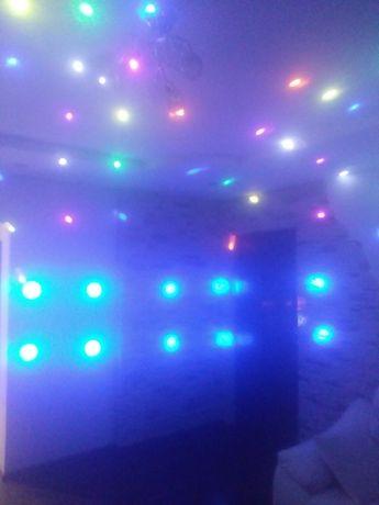 Oswietlenie na imprezke
