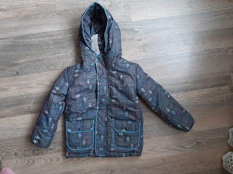 Куртка весна,осінь на хлопчика