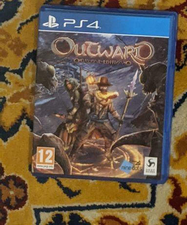 Outward - gra PS4