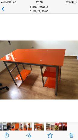 Decoracao e mobiliario de quarto