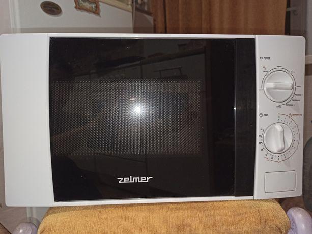 Микроволновка Zelmer