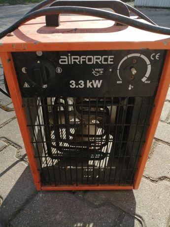 Nagrzewnica elektryczna 3,3 KW
