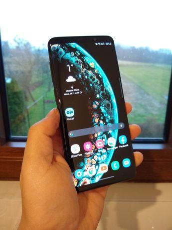 Samsung s9 plus Zamienię