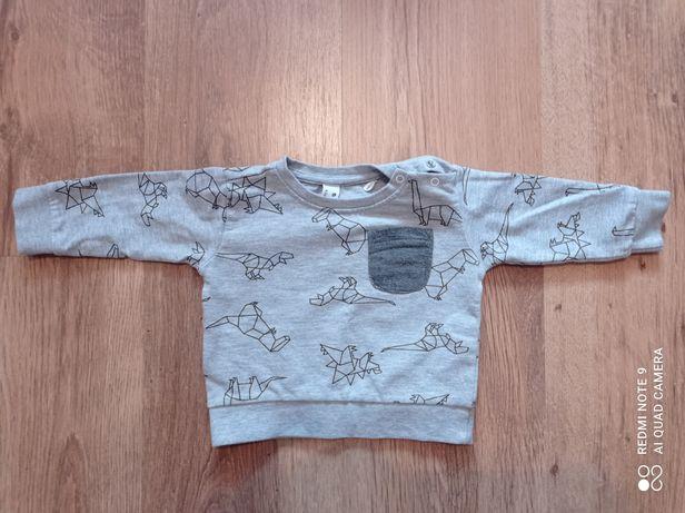 Bluza chłopięca r.68