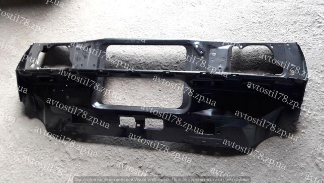 Панель облицовки (морда) - Таврия ЗАЗ 1102 Славута ЗАЗ 1103 Дана 1105