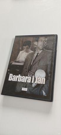 Barbara i Jan DVD