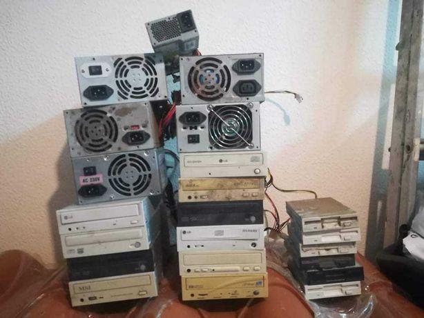 Televisões antigas aceito avariadas, aquecedores, e eletrodomésticos