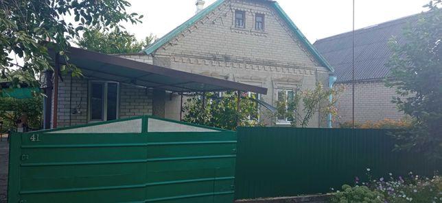 Продам жилой дом с ремонтом