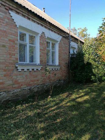 Продам будинок с.Копилів