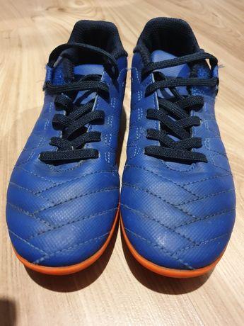 Buty piłkarskie dziecięce