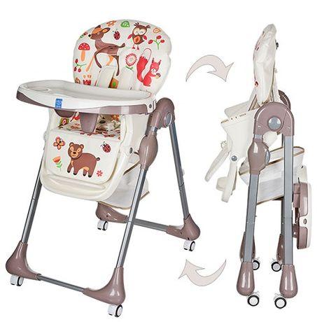 Продам стульчик для кормления Bambi M 3234-2 б/у