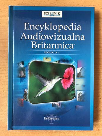 Encyklopedia Britannica zoologia