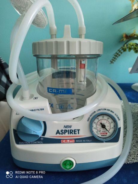Ssak elektryczny model New Aspiret