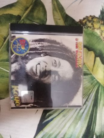 Bob Marley The Wailers Kaya