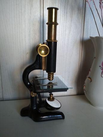 Мікроскоп микроскоп раритет