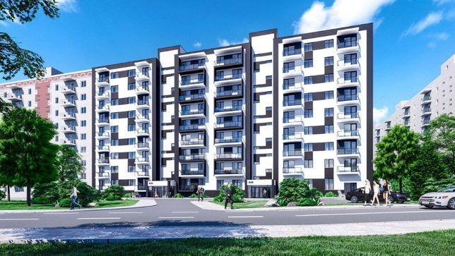 Продам Слобожанская Слобода (новострой )1к. кв. от 43 м.кв. 3 єтаж