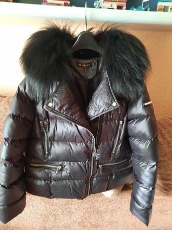 Куртка - косуха, 42-44-46, демисизонная