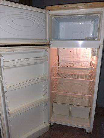 Двухкамерный Холодильник с верхней морозилкой Nord Доставка