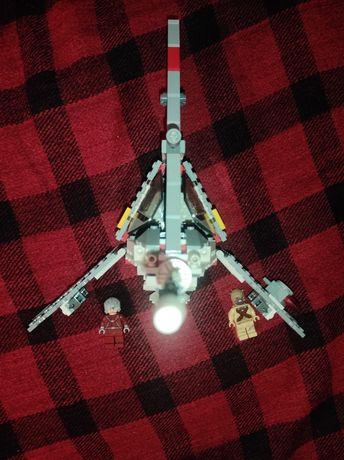 Лего стар Варс star wars звёздные войны 75081 оригинал