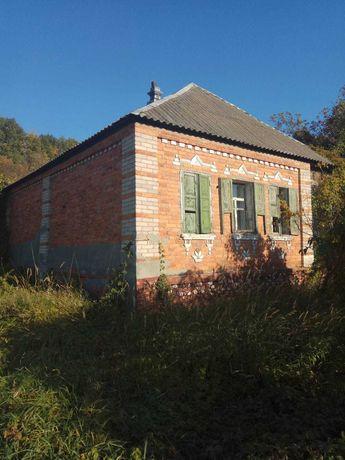 Продам дом в Заудье