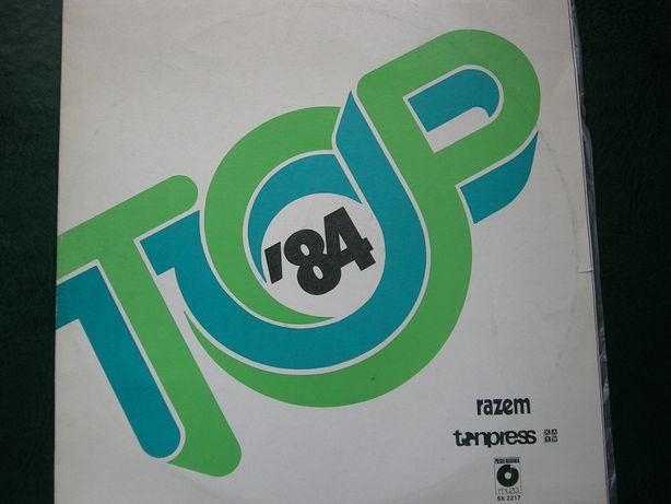 TOP'84. Płyta winylowa