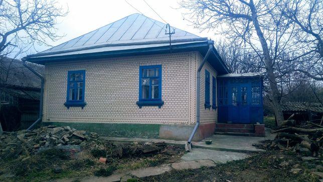 Будинок Велика Киріївка 5 км від Бершадь